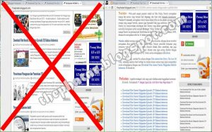cara-membuat-widget-hanya-muncul-dihalaman-postingan
