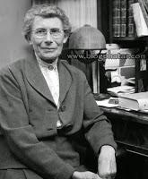 Inge Lehmann Penemu Inti Bumi