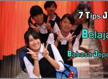 7 Tips Paling Jitu Belajar Bahasa Jepang Untuk Pemula 100% Berhasil
